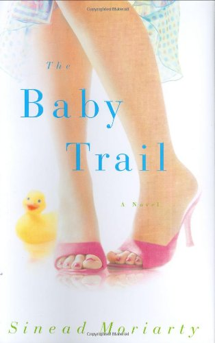 9780743496766: The Baby Trail: A Novel