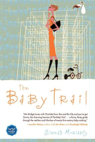 9780743496773: The Baby Trail: A Novel