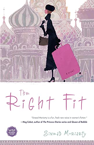 9780743496780: The Right Fit: A Novel