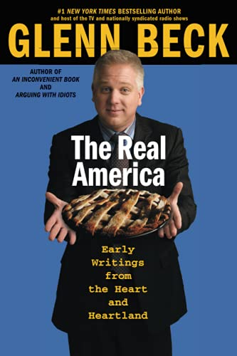 9780743496964: The Real America: Messages from the Heart and Heartland