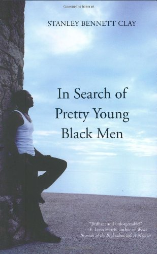 9780743497152: In Search of Pretty Young Black Men: A Novel