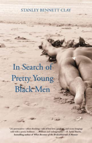9780743497169: In Search of Pretty Young Black Men: A Novel