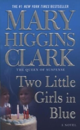 9780743497299: Two Little Girls in Blue: A Novel