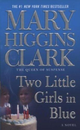 9780743497299: Two Little Girls in Blue: A Novel