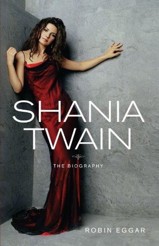 9780743497350: Shania Twain: The Biography