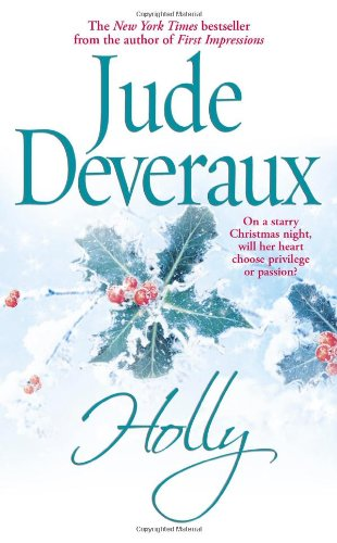 Holly: Jude Deveraux