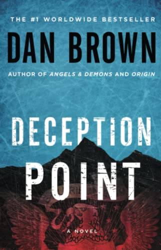 9780743497466: Deception Point