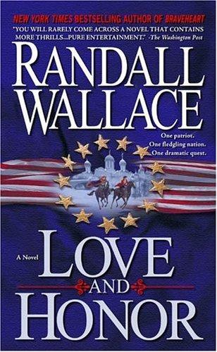 9780743497541: Love and Honor: A Novel