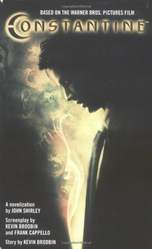 Constantine: Shirley, John