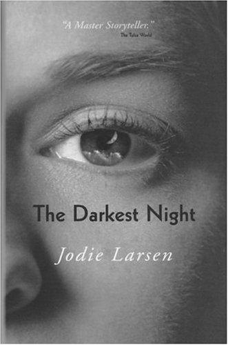 9780743497640: The Darkest Night: A Kaycee Miller Suspense Novel (Kaycee Miller Mysteries)