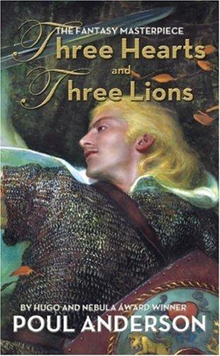 9780743497992: Three Hearts and Three Lions