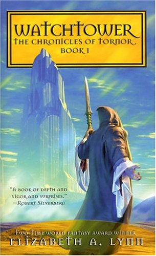 9780743498098: The Watchtower (Chronicles Of Tornor Trilogy)