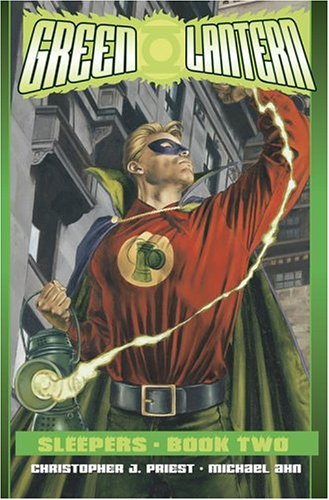 9780743498111: Green Lantern: Sleepers, Book 2