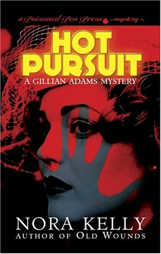 9780743498173: Hot Pursuit: A Grillian Adams Mystery (Gillian Adams Mystery)