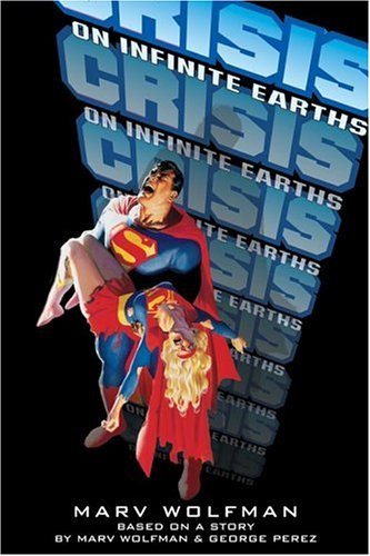 9780743498395: Crisis on Infinite Earths
