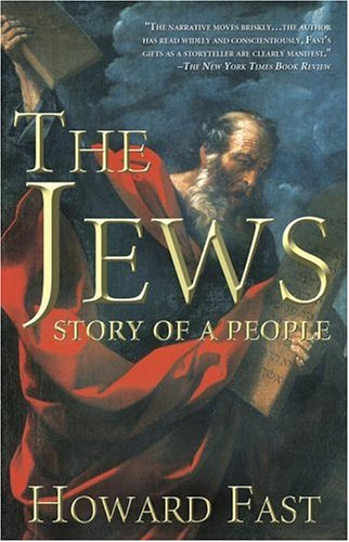 9780743498418: The Jews: Story of the People