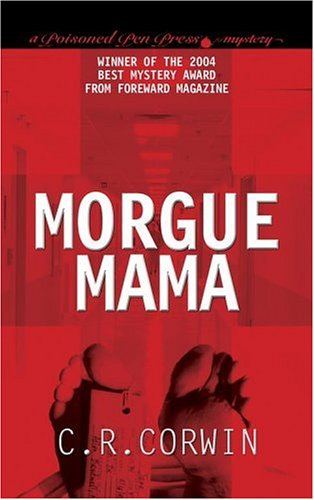 9780743498432: Morgue Mama (Poisoned Pen Press Mysteries)