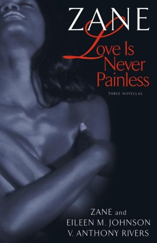 9780743498623: Love Is Never Painless: Three Novellas