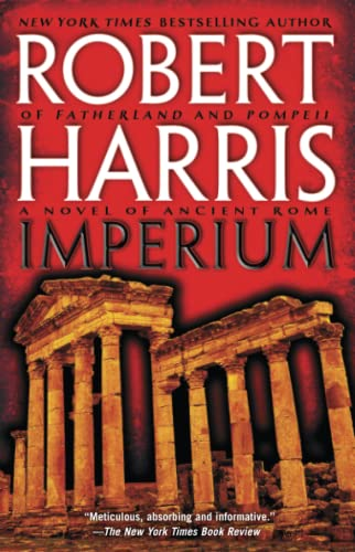 9780743498661: Imperium: A Novel of Ancient Rome