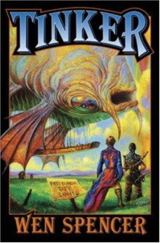 9780743498715: Tinker (Baen Fantasy)