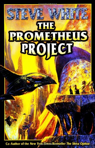 9780743498913: The Prometheus Project