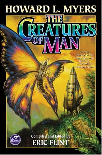 9780743499002: The Creatures of Man
