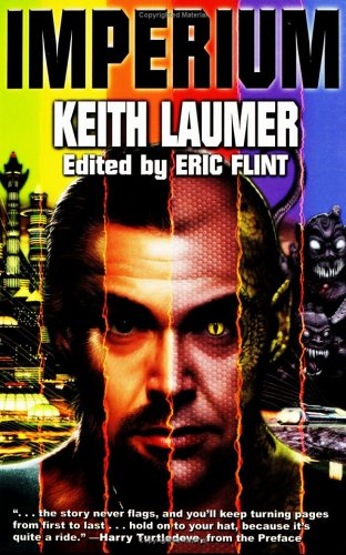 Imperium: **Signed**: Laumer, Keith; Flint,
