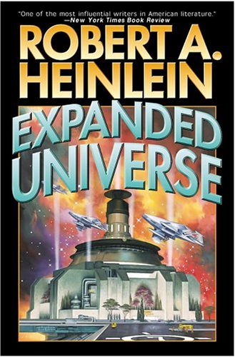 9780743499156: Expanded Universe