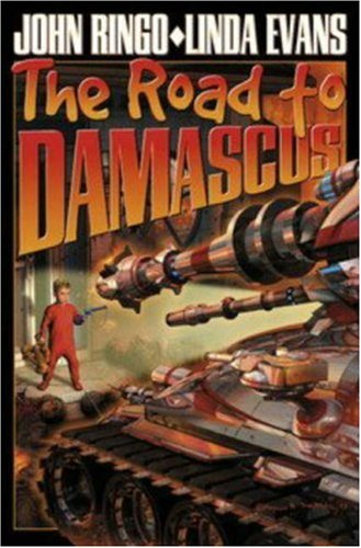 The Road to Damascus (The Bolo Series)