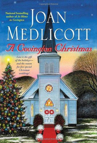 A Covington Christmas (Ladies of Covington): Medlicott, Joan