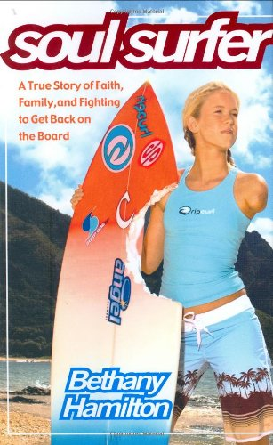 9780743499224: Soul Surfer: A True Story of Faith, Family, and Fighting to Get Back on the Board