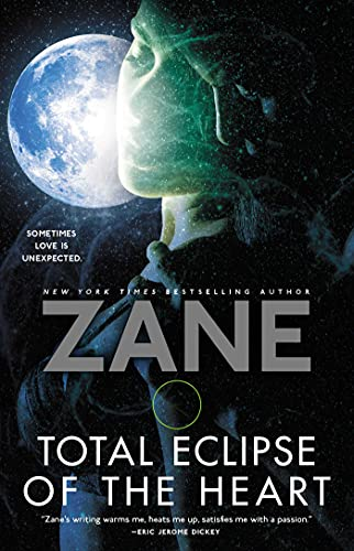 9780743499309: Total Eclipse of the Heart: A Novel