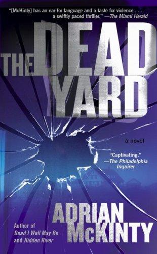 9780743499484: The Dead Yard: A Novel