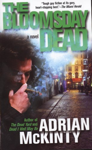 9780743499491: The Bloomsday Dead (Dead Trilogy)