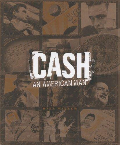 9780743499507: Cash: An American Man