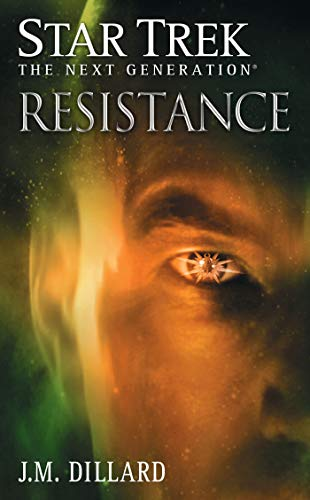 9780743499552: Resistance (Star Trek: The Next Generation)