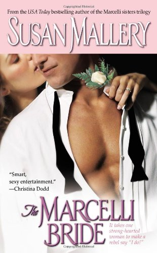 9780743499576: The Marcelli Bride (The Marcelli Sisters of Pleasure Road, Book 4)