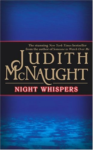 9780743499705: Night Whispers [Taschenbuch] by JUDITH NCNAUGHT