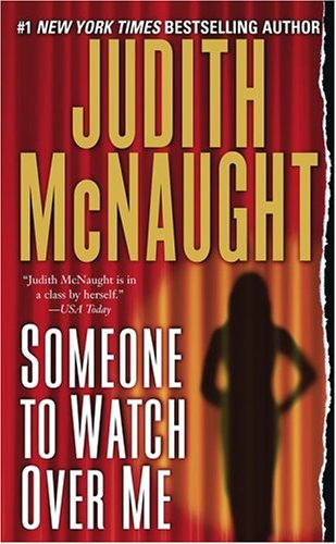 9780743499712: Someone to Watch Over Me [Taschenbuch] by McNaught, Judith