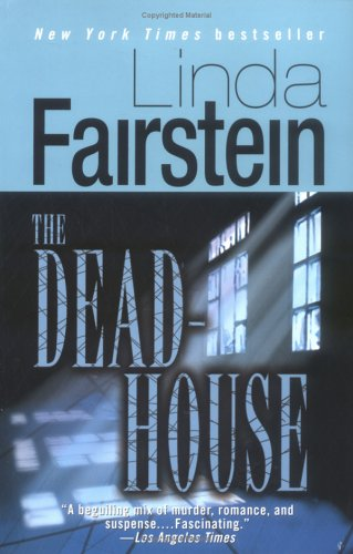 9780743499804: Dead House Trade Paper