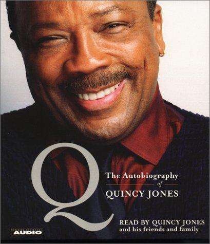 9780743500609: Q: The Autobiography of Quincy Jones
