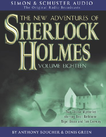 9780743501149: The New Adventures of Sherlock Holmes: