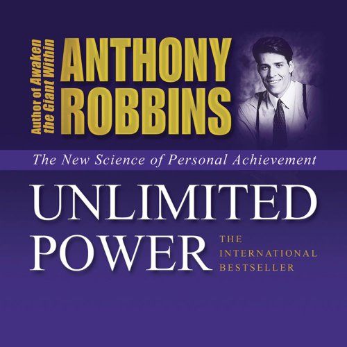 9780743501361: Unlimited Power: The New Science of Personal Achievement