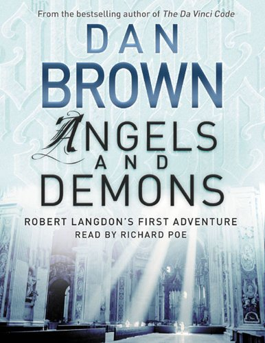 9780743501569: Angels and Demons