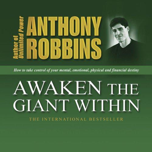 9780743501699: Awaken the Giant Within