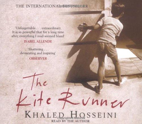 9780743501712: Kite Runner