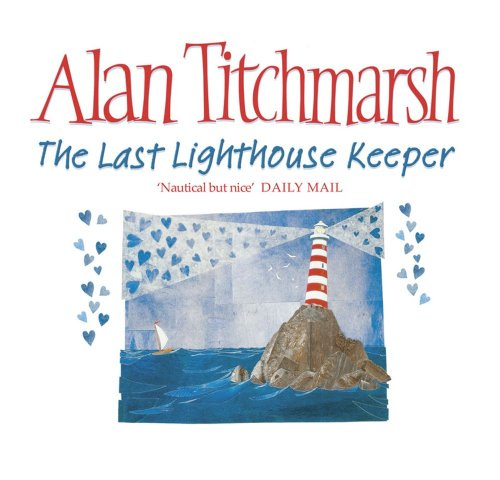 9780743501767: The Last Lighthouse Keeper