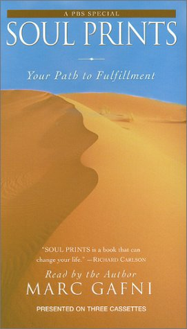 9780743504157: Soul Prints: Your Path to Fulfillment