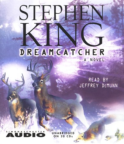 9780743504454: Dreamcatcher : A Novel