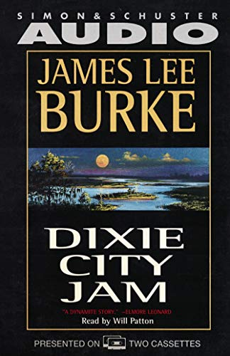 Dixie City Jam (0743504763) by James Lee Burke